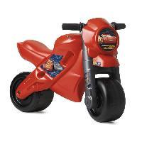 Moto - Scooter FEBER - Motofeber - CARS 3