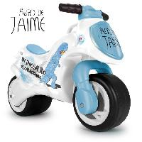 Moto - Scooter INJUSA Porteur Moto Neox Algo de Jaime