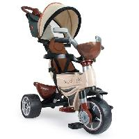 Moto - Scooter INJUSA Tricycle Body Max Chocolate