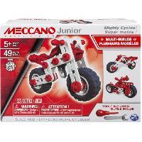 Moto - Scooter JUNIOR Super Motos
