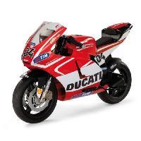 Moto - Scooter Moto Electrique Enfant Ducati 12 Volts