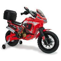 Moto - Scooter Moto Honda Africa Twin 6V Rouge