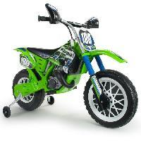 Moto - Scooter Moto Kawasaki Cross 6 V