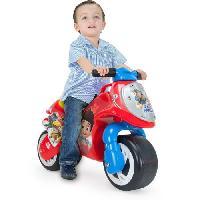 Moto - Scooter PAT PATROUILLE Porteur Moto enfant Neox