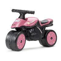 Moto - Scooter Porteur Moto Princess