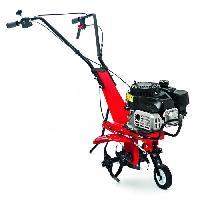 Motoculteur - Motobineuse - Motobrouette MTD Motobineuse thermique 37 cm 1.6 kw 99 cm3 4 fraises de 25 cm direction avant - Generique