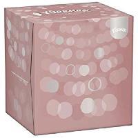 Mouchoir En Papier Boite de Mouchoirs Cubique Ultrasoft