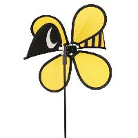 Moulin A Vent - Girouette - Eolienne Girouette Funny Bee