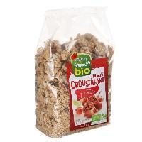Muesli TERRES ET CEREALES Muesli aux 7 Fruits Bio 1kg