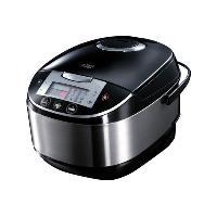 Multicuiseur Electrique RUSSELL HOBBS Cook@Home 21850-56 Multicuiseur électrique - Noir