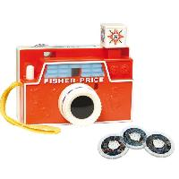 Multimedia Enfant ASMOKIDS - FISHER PRICE- APPAREIL PHOTO - Fisher Price Classic