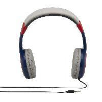 Multimedia Enfant AVENGERS casque audio enfant Kidsafe - Arceau reglable pour enfant