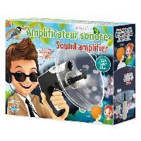 Multimedia Enfant BUKI FRANCE Amplificateur sonore
