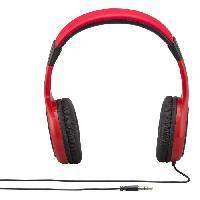 Multimedia Enfant CARS casque audio enfant Kidsafe - Arceau réglable pour enfant - Ekids