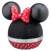 Multimedia Enfant EKIDS - MF-M8 - Enceinte Bluetooth Minnie Fashion