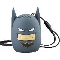 Multimedia Enfant EKIDS BATMAN Enceinte Bluetooth Ri-B63BM