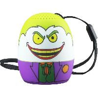 Multimedia Enfant EKIDS Enceinte Bluetooth Joker Ri-B63JK