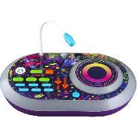 Multimedia Enfant EKIDS TROLLS Table de mixage TR-625