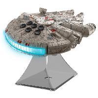 Multimedia Enfant Li-B17E7 - Enceinte Bluetooth - Star Wars - Millennium Falcon