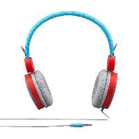 Multimedia Enfant PAT' PATROUILLE casque audio enfant Kidsafe - Arceau reglable pour enfant
