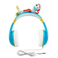 Multimedia Enfant TOY STORY 4  Casque Filaire Forky