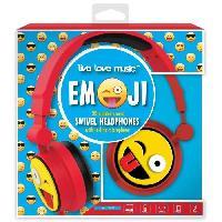 Multimedia Enfant casque audio enfant audio Emoticon Clin d'oeil