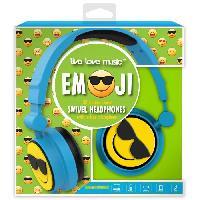 Multimedia Enfant casque audio enfant audio Emoticon Soleil
