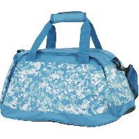 Multisport ATHLI-TECH Sac de sport Fitness Bag Col#2 - Bleu et blanc