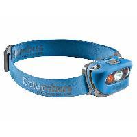 Multisport COLUMBUS Lampe frontale CF3 - Bleu