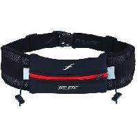 Multisport FITLETIC Ceinture Fitletic Ultimate I - noir / rouge