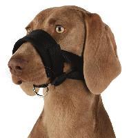 Museliere TRIXIE Museliere sangle nylon - XL - Pour chien