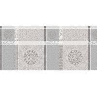 Nappe De Table CORYL Nappe MATISSE ovale - 160x240 cm - Gris