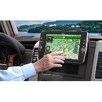 Navigations & Cartographies X902D-V447 Systeme navigation 9p Apple Carplay Android auto pour Mercedes Vito ap14