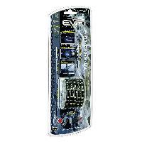 Neons & LEDs flexibles 1 Bande Led Ultrabright Blanc 1M