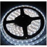 Neons & LEDs flexibles 2 bandes LED 50CM 25 SMD 3528 eclairage blanc - ADNAuto