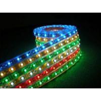 Neons & LEDs flexibles 2 bandes LED 50CM 25 SMD 3528 eclairage bleu Generique