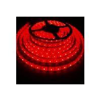 Neons & LEDs flexibles Rouleau Led 5M Rouge Etanche - ADNAuto
