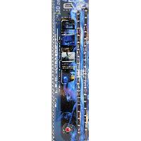 Neons & lumieres 2 Bandes Led Ultrabright Bleu 30CM EvoFormance