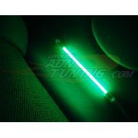 Neons & lumieres Tube Neon cathode froide - Vert - 25cm - 12V Generique