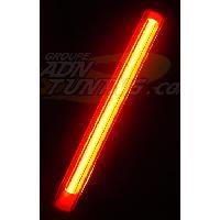 Neons tubes Tube Neon Rouge - 15cm - Ext 25cm - 12v