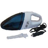Nettoyage - Liquides Entretien Aspirateur portable - 12V 50W - ADNAuto
