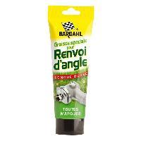 Nettoyage - Liquides Entretien BARDAHL Graisse spéciale renvoi d'angle - 150 g