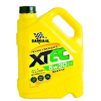 Nettoyage - Liquides Entretien BARDAHL Huile moteur XTEC 5W30 C1 - Bidon de 5 L