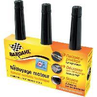 Nettoyage - Liquides Entretien BARDAHL Kit Nettoyage contrôle technique Diésel