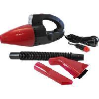 Nettoyage - Liquides Entretien Mini aspirateur a main 12V + acc - ADNAuto