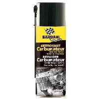 Nettoyant Moteur Exterieur Nettoyant carburateur - 200ml