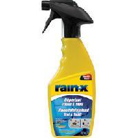 Nettoyant Vitres Deperlant tissus et tapis RainX 500ml - pulverisateur