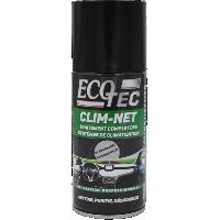 Nettoyants Clim Net - Nettoyant Climatisation - Nettoie Purifie et Desodorise - 1050