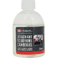 Nettoyants Detachant goudron-cambouis flacon 250ml