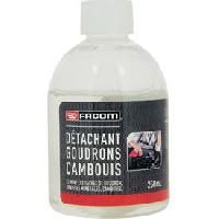 Nettoyants Detachant goudron-cambouis flacon 250ml - Facom